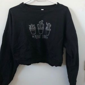 Sweaters - PLANT LOVE Sweater